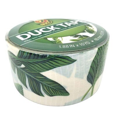 Duck Tape, Banana Leaf Duct Tape