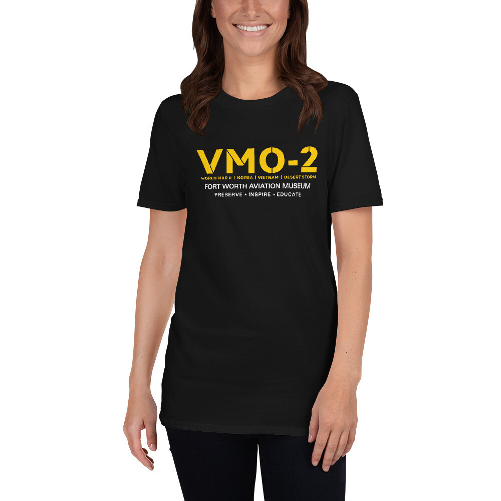 VMO-2 T-shirt - ONLINE ONLY