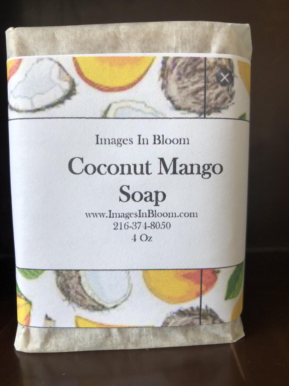 Coconut Mango