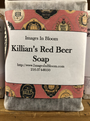 Killians Red Soap 🍺