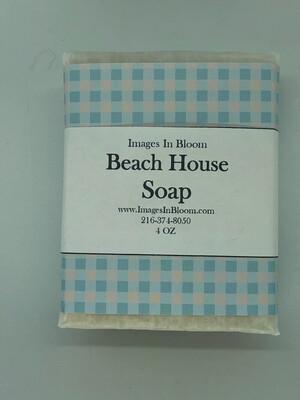 Beach House Soap 🏝