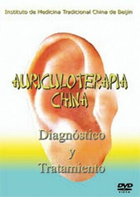 Auriculoterapia china - Diagnóstico