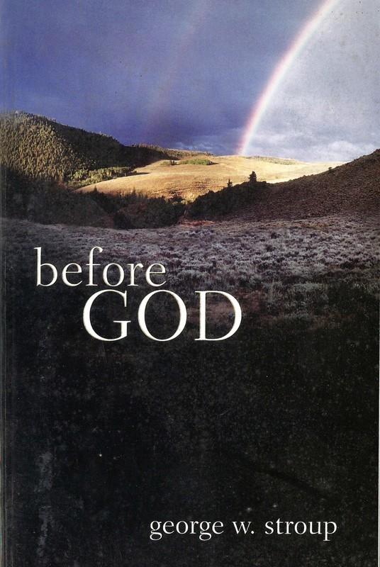 Before God