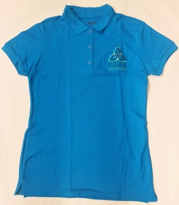 CPYC Polo Shirt (Blue)