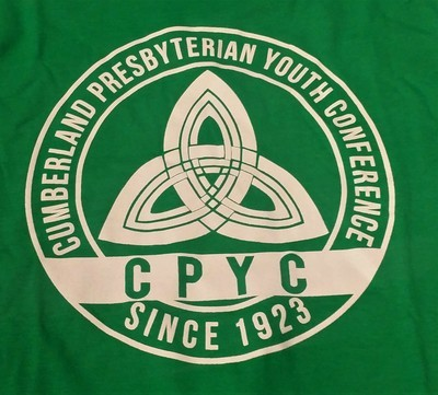 CPYC T-Shirt (Green)