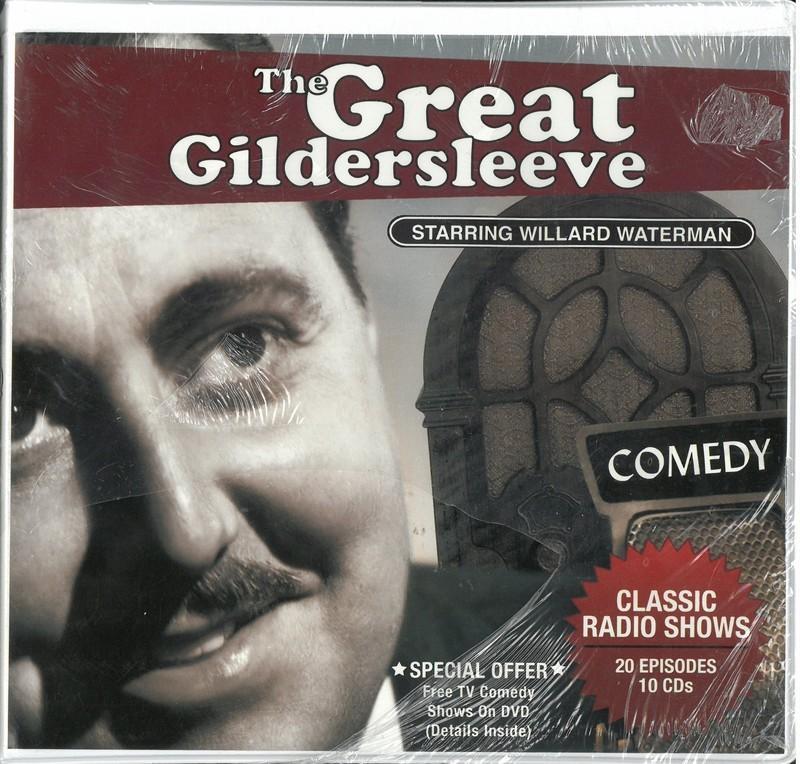 Great Gildersleeve (Classic Radio Show)