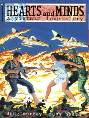 Hearts and Minds: a Vietnam Love Story