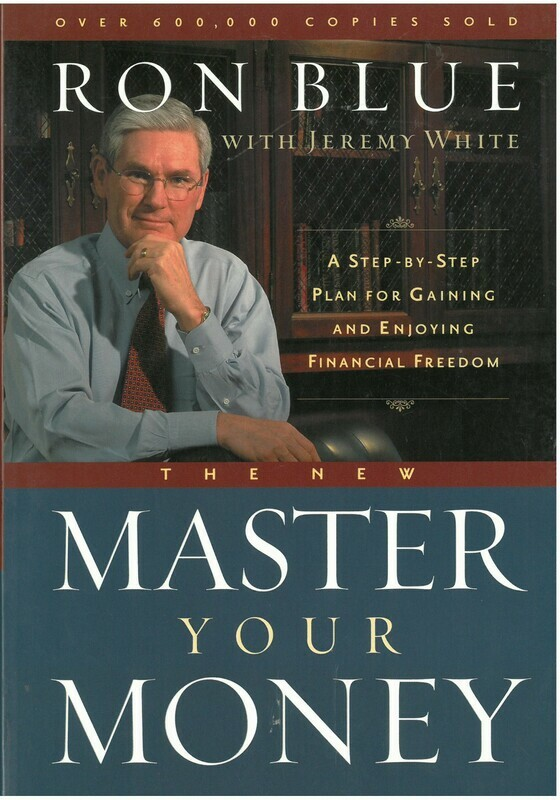 Master Your Money, The New