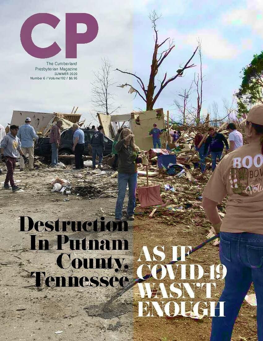 Digital Subscription Add-On to any Cumberland Presbyterian Magazine Print Subscription
