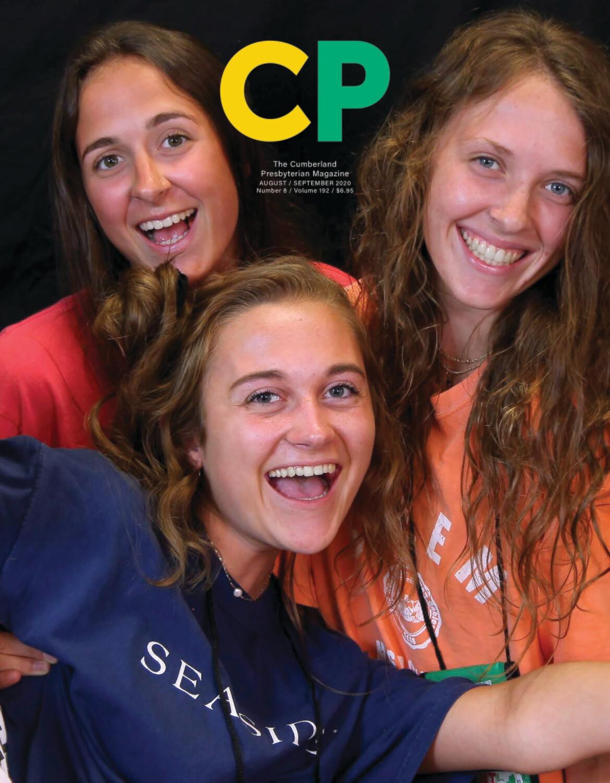 August/September 2020 Cumberland Presbyterian Magazine