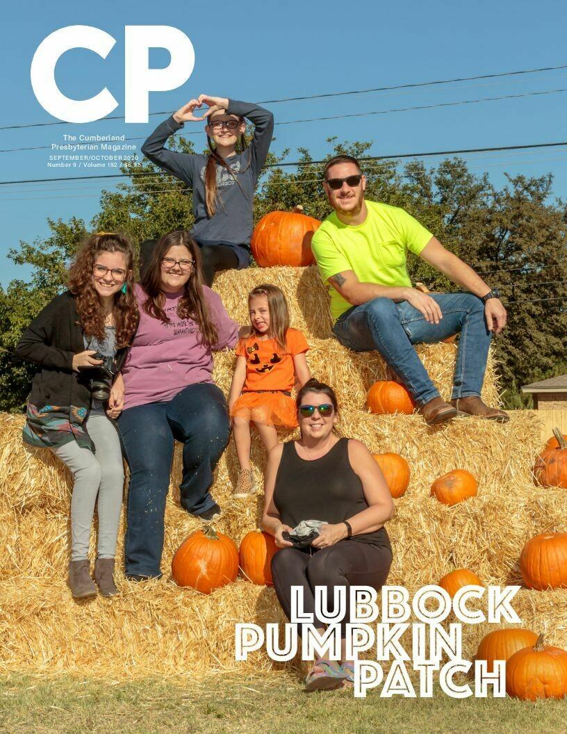 September/October 2020 Cumberland Presbyterian Magazine