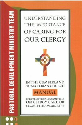 Understanding the Importance of Caring for Our Clergy
