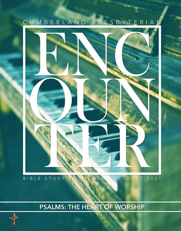 Encounter DOWNLOAD Summer 2021 student (current quarter)
