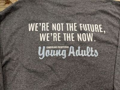 Young Adult Shirt