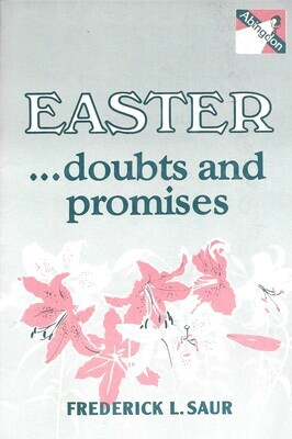 Easter...Doubts and Promises