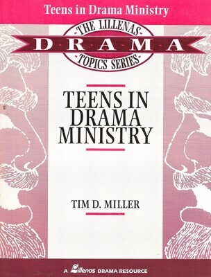 Teens In Drama Ministry