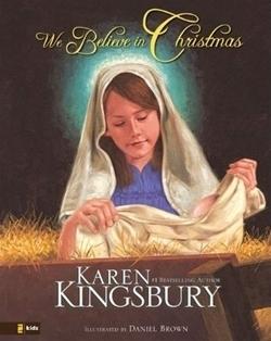 We Believe in Christmas