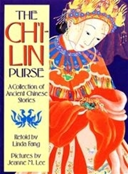 Ch'i Lin Purse, The: A Collection of Ancient Chinese Stories