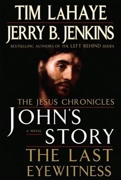 John's Story: The Last Eyewitness