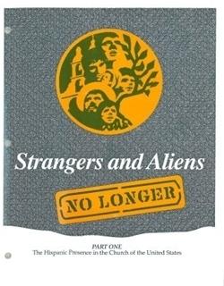 Strangers and Aliens No Longer