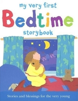 My Very First Bedtime Storybook