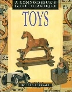 A Connoisseur's Guide to Antique Toys