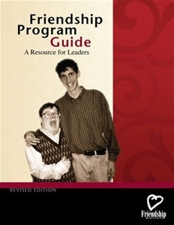 Friendship Program Guide: A Resource for Leaders (Faith Alive)