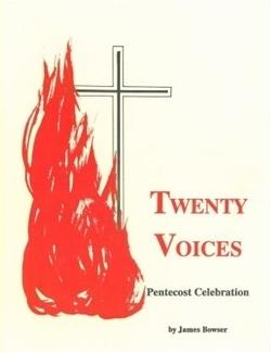 Twenty Voices: Pentecost Celebration