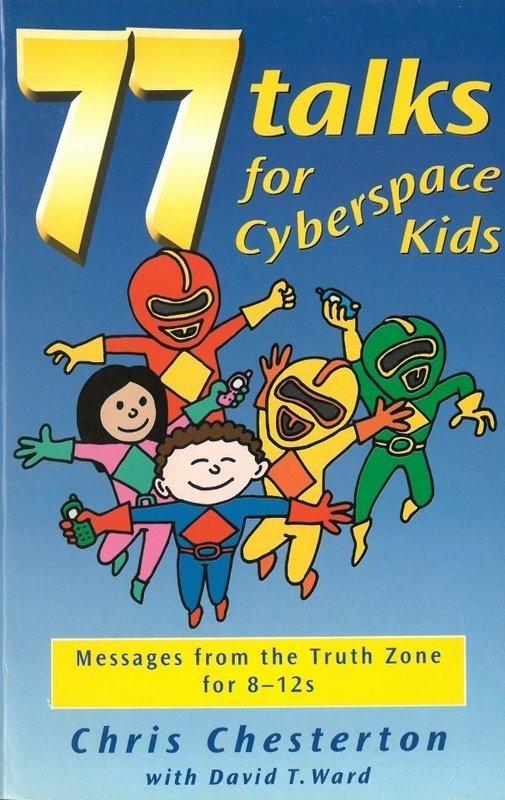 77 Talks for Cyberspace Kids