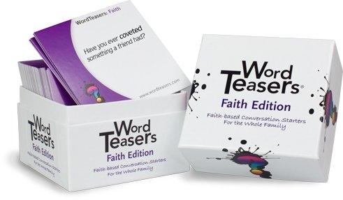 WordTeasers: Faith Edition