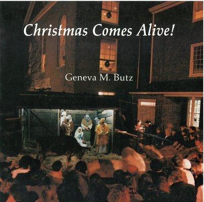 Christmas Comes Alive