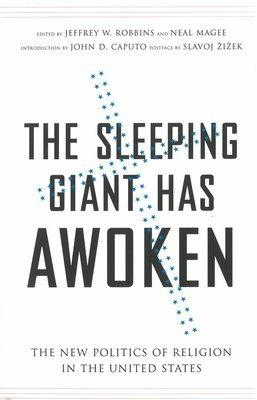 Sleeping Giant Has Awoken, The