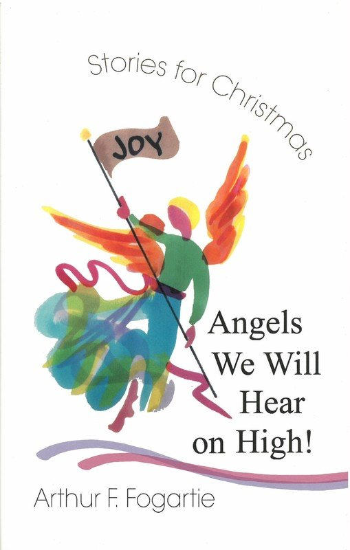 Angels We Will Hear on High!