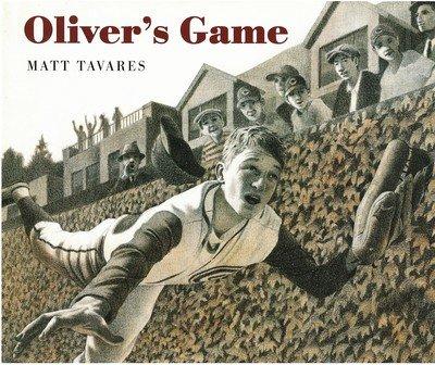 Oliver's Game