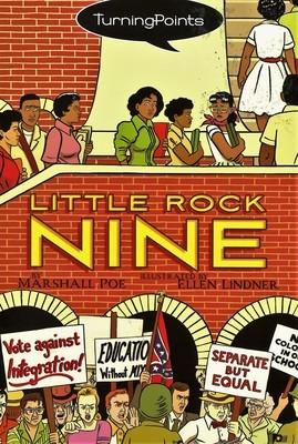 Little Rock Nine (Turning Points)
