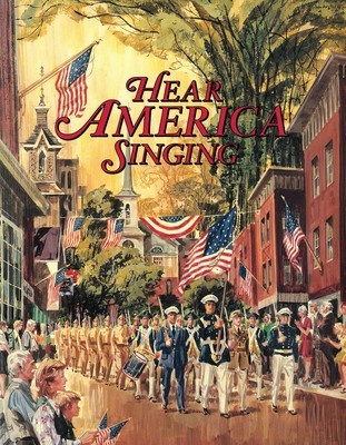 Hear America Singing