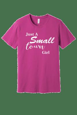 BELLA+CANVAS Unisex Jersey Short Sleeve Tee