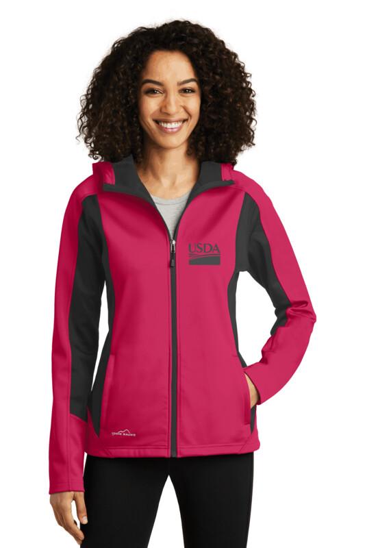 Eddie Bauer® Ladies Trail Soft Shell Jacket