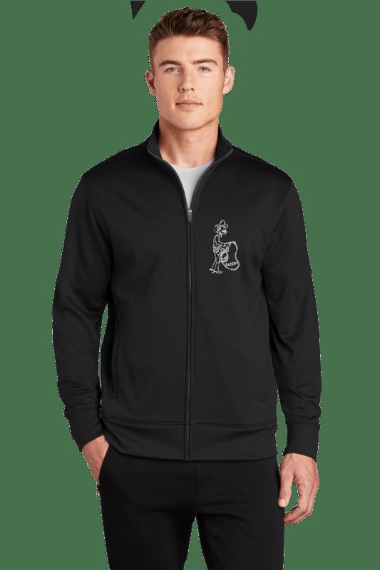 Sport-Tek® Sport-Wick®  Full-Zip Jacket