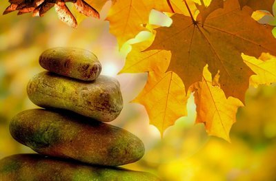 Deep Sleep: 2-hour rhythmical and relaxing full body warm oil massage with hot stones and heated towels