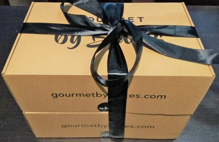 Caja Gran Gourmet - Gourmet by Beites