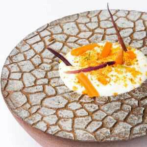 Cheese cake - Restaurante Don Fadrique