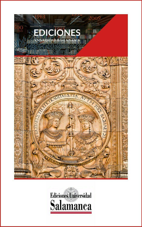 SALMANTICA DOCET, 8 CENTURIES