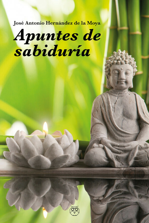Apuntes de sabiduría (una guía para el despertar de la consciencia)