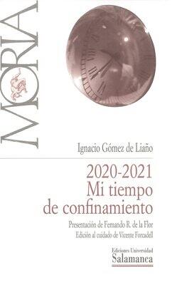 2020-2021. Mi tiempo de confinamiento