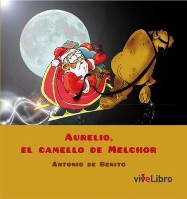 Aurelio, el camello de Melchor