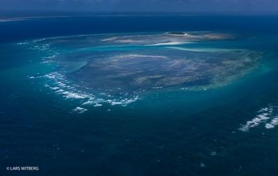 Quirimbas arhipelago, Mozambique