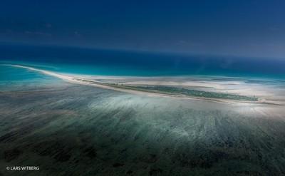 Mejumbe Island, Quirimbas, Mozambique