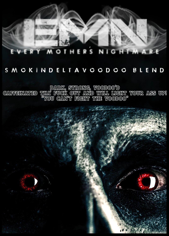 EMN - 'Smokin' Delta Brewdoo'