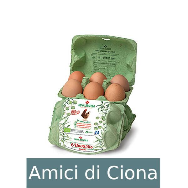 Uova (conf. da 6)
